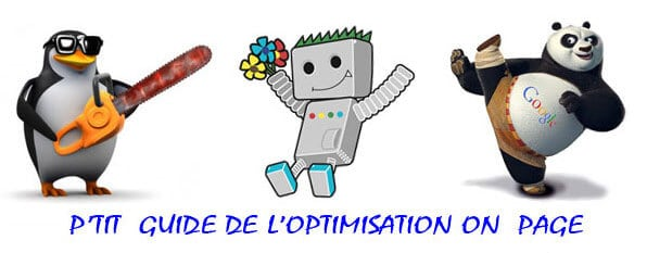 optimisation onpage