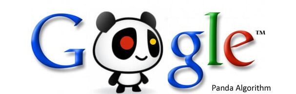 Banniere google Panda
