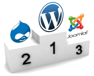 Wordpress meilleur CMS