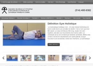 Gymnastique-holistique