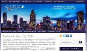 Avocat à Laval Couture et associés