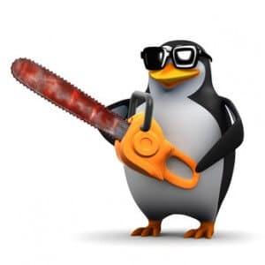 la rafle pingouin