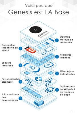 Genesis framework ideal