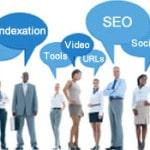 Paramètres SEO liés au site internet