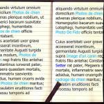 L'optimisation rédactionnelle Web avancée
