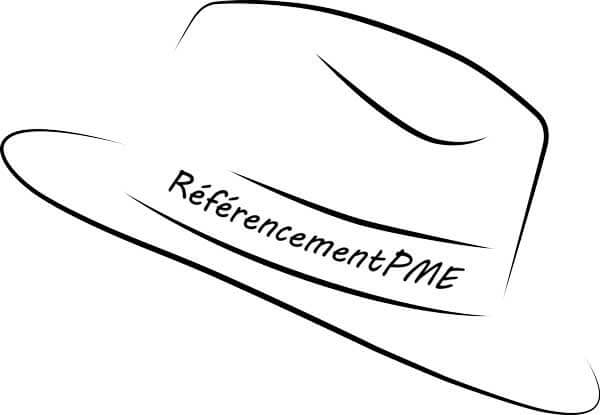 logo referencement PME