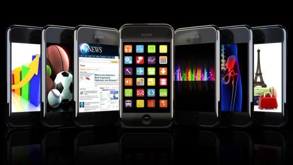 indexation des APP sur mobile