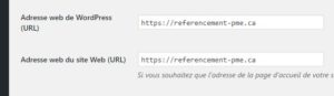 verification installation https