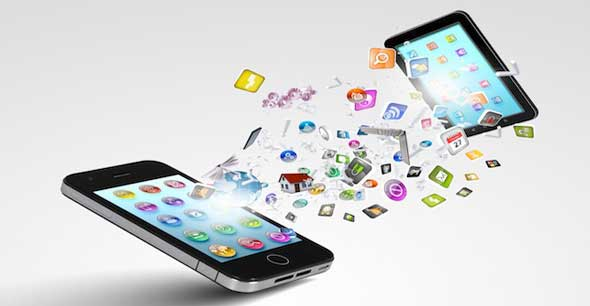app pour tablettes numeriques