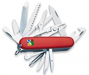 couteau suisse SEO